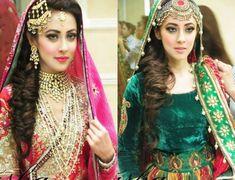 Ainy Jaffery got married with faris Rehman on Feb See Ainy Jaffery Wedding Pictures here. Desi Bride, Desi Wedding, Pakistan Wedding, India Wedding, Top Makeup Artists, Punjabi Bride, Makeup Salon, Diva Fashion, Pakistani Dresses