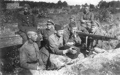 Перші визвольні змагання 1914-1924 рр.   VK