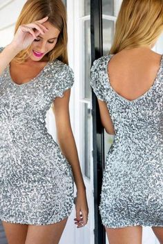 sequineddress  dress  sexy  partydress Formal Dresses 9fceb0ff8860