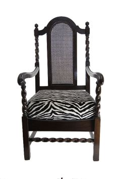 English Zebra – FleaPop – Buy and sell home decor, furniture and antiques