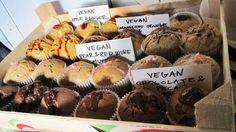 A muffin, ami mindent visz - Steiner Kristóf receptjei