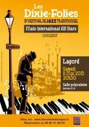 Concert de Jazz, Lagord, Poitou-Charentes