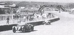 24H LE MANS 1934 - BNC  #45 -    Adrien Alin - Albert Alin