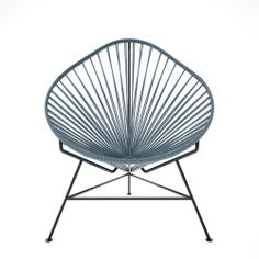 Acapulco Chair - Gray - Innit Designs