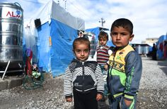 Amazing photography by Mike McDonald at our Refugee camp in Northern Iraq. Check out our website to find out how you can help these displaced families.