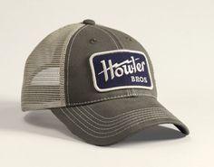 Howler Electric Mesh-Back Hat