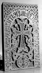 Image result for armenian khachkars