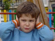 Essay on Noise pollution for children. Short paragraph on effects, causes, control, examples on Noise / Sound pollution.