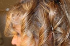 T3 Twirl 360 Curling Iron for Lovely Loose Curls! Prime Beauty Blog #Twirl360