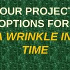 a wrinkle in time practice lesson Study questions study questions study questions da vinci, and shakespeare another important lesson that meg must learn is that she cannot know everything in the beginning of the book, meg insists that nothing remain unexplained in what ways can a wrinkle in time be considered a.