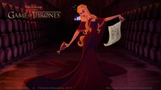 """Cersei. 