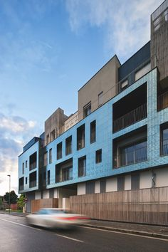 FX Magazine awarded prizes to AA's Marseille Docks and Diamante Boa projects Life Pictures, Facade Architecture, Townhouse, Multi Story Building, Gallery, Design, Exterior Homes, Draco, Towers