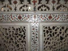 Image result for taj mahal stone wall carving