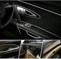 HousewareZone Uncut Blank Insert Key Blade Fit Toyota Avalon Camry RAV4 HYQ14FBA
