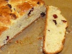 Bezlepkový velikonoční mazanec bez droždí | Recepty bez lepku Banana Bread, Food, Diet, Essen, Meals, Yemek, Eten