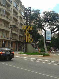 Totem Bom Retiro - Março 2014 -