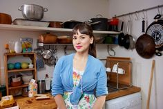 Rachel Khoo Interview: The Little Paris Kitchen (houseandgarden.co.uk)-includes her favorite restaurants in Paris