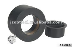 fully metal 2 inch to 1.25 inch eyepiece adapter for refractor telescope