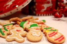 Biscotti di Natale – zenzero, cannella e chiodi di garofano