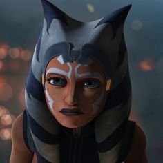 Ahsoka Tano's Star Wars: The Clone Wars Arc is a Tragedy Star Wars Meme, Star Wars Fan Art, Clone Wars, Ahsoka Tano Costume, Asoka Tano, Star Wars Baby, Star Wars Wallpaper, Galaxy Art, Martial Art