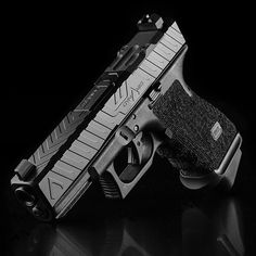 Glock Upgrade Gallery | Zev Technologies