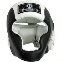 Ringmaster KO Headgear (Junior)