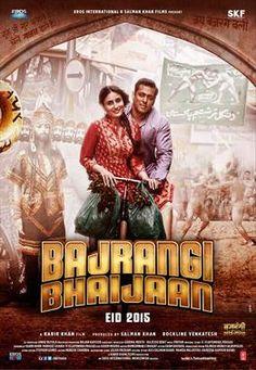 Salman Khan & Kareena Kapoor On The Brand New Bajrangi Bhaijaan Poster Imdb Movies, Top Movies, 2015 Movies, Movies Free, Watch Movies, Bajrangi Bhaijaan Film, Ranger, Best Bollywood Movies, Hd Movies Download