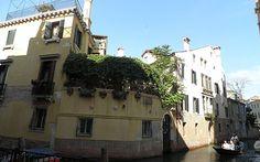 Venice budget hotels: The Fab Five - Telegraph