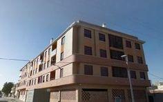 Fachada Edificio Mirasierra