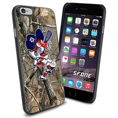 Detroit Tigers MLB Camo Logo WADE5806 Baseball iPhone 6 4.7 inch Case Protection Black Rubber Cover Protector WADE CASE http://www.amazon.com/dp/B013XGBZTW/ref=cm_sw_r_pi_dp_ay3nwb0C43S19