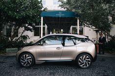 #BMW #i3