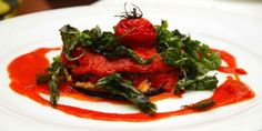 Le melanzane ripiene o Mbuttunate provate la sicilianità sulle vostre tavole