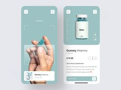 Medicine Scan App designed by Muhammad Fatih Takey for Maayo Studio. Connect with them on Dribbble; Ui Design Mobile, App Ui Design, Design Design, Flat Design, Web Responsive, Ui Web, Ecommerce, Interface Web, Interface Design
