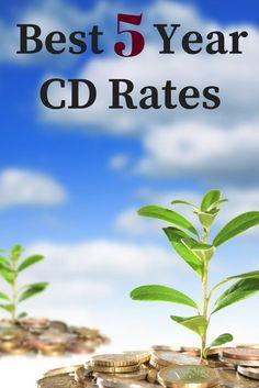best cd rates 2020