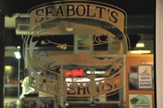 Guess who was in the #3 spot for best fish & chips in Washington? That's right, Oak Harbor's very own Seabolt's! Just one of the many wonderful restaurants on Whidbey Island. #whidbeyisland #fishandchips
