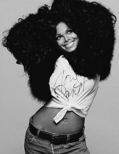 All Hail Queen JANET JACKSON ♔