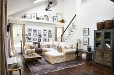 Before & After: A Reclaimed Traditional Brick Foreclosure   Design*Sponge