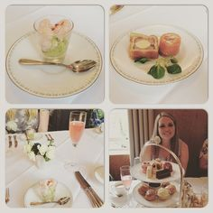 Thanks to Bek for sharing her Lady Betty Afternoon Tea experience (www.instagram.com/bekshep86).