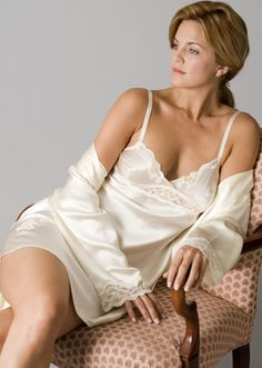 A good night's sleep starts before you even hit the bed, with a luxury cotton or silk nightgown from Julianna Rae. Shop our designer nightgowns now. Silk Nightgown, Silk Chemise, Boho Bride, Boho Wedding, Green Wedding Shoes, White Satin, Stretch Lace, Hottest Models, Night Gown