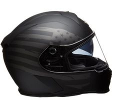 Torc T14B Bluetooth Mako Full Face Helmet