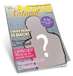 OPROEP! Wil jij op de Cover van Miss Natural? Doe mee en win prijzen!