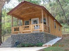 Oak Ridge Cabin, panelconcepts