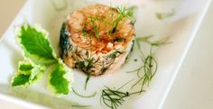 Chef Malhadinho: Salmão escalfado com Funcho | Poached Salmon with Fennel