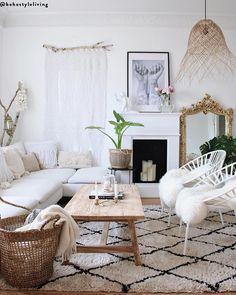 [New] The 10 Best Home Decor Ideas Today (with Pictures) Home Living Room, Living Room Furniture, Ikea Sofas, Design House Stockholm, Apartment Makeover, Estilo Boho, Interior Design Living Room, Decorating Your Home, Furniture Design