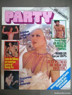 REVISTA PARTY Año III Num 140. 17 a 23 Diciembre 1979 - Foto 1