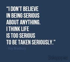 21 Ray Bradbury Quotes: #Writing Zen #Nanowrimo http://www.writersdigest.com/editor-blogs/there-are-no-rules/21-ray-bradbury-quotes-your-moment-of-friday-writing-zen