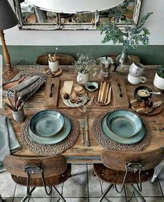 Boho Chic Decor DIY that inspires creativity – added to our site quickly. I share very enjoyable designs and ideas about Boho Chic Decor DIY that inspires creativity – . I'm offering you examples of decorations so that you can have a … Boho Decor Diy, Diy Home Decor, Rustic Decor, Boho Dekor, Fancy Kitchens, Mexican Kitchens, Deco Table, Decoration Table, Decoration Crafts