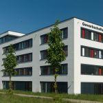 Gewerkschaftshaus Münster Multi Story Building, Workers Union, Architecture, House