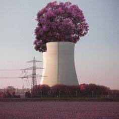 The new Nuclear. Surrealism and Photography come Together . By Luigi Quarta.