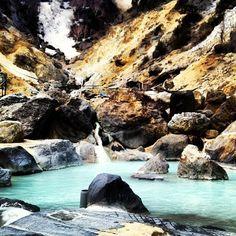 だってやっぱり極楽したい!山形県米沢市の秘湯「日帰り温泉」5選